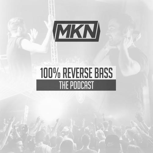 MKN – 100% Reverse Bass 071 (Kutski Guestmix)
