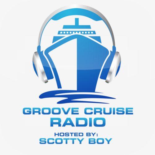 Groove Cruise Radio 243 with DJ Dopamine