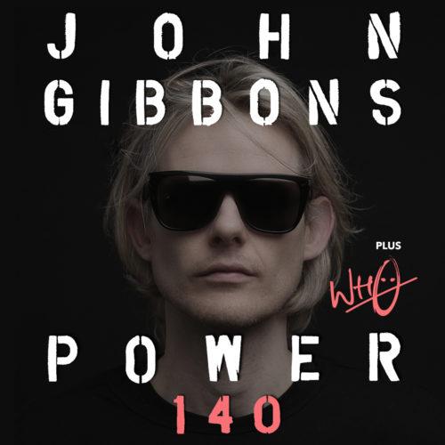 John Gibbons – POWER 140