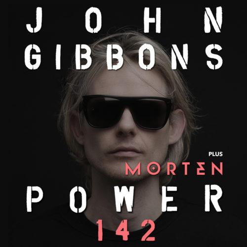 John Gibbons – POWER 142