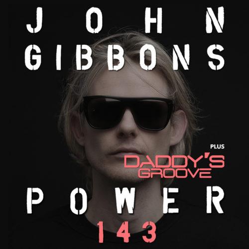 John Gibbons – POWER 143