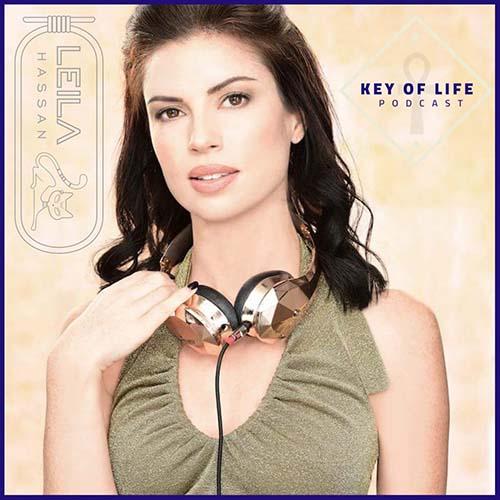 Leila Hassan – Key of Life December 2019