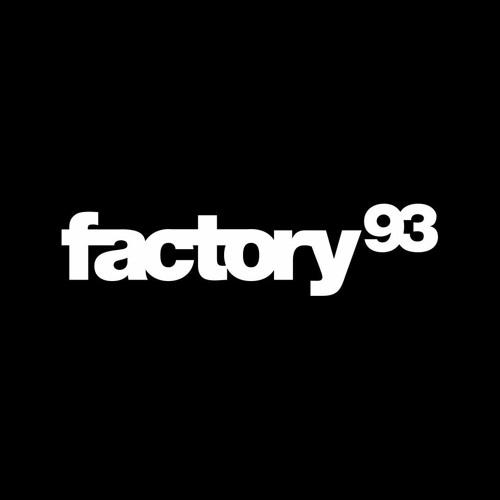 Factory 93 Zone 010 feat ALEX KENNON