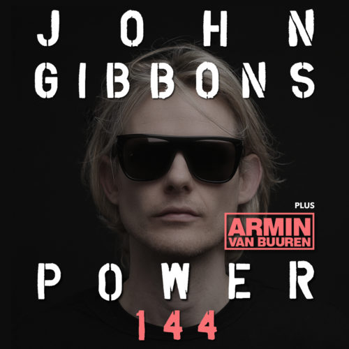 John Gibbons – POWER 144