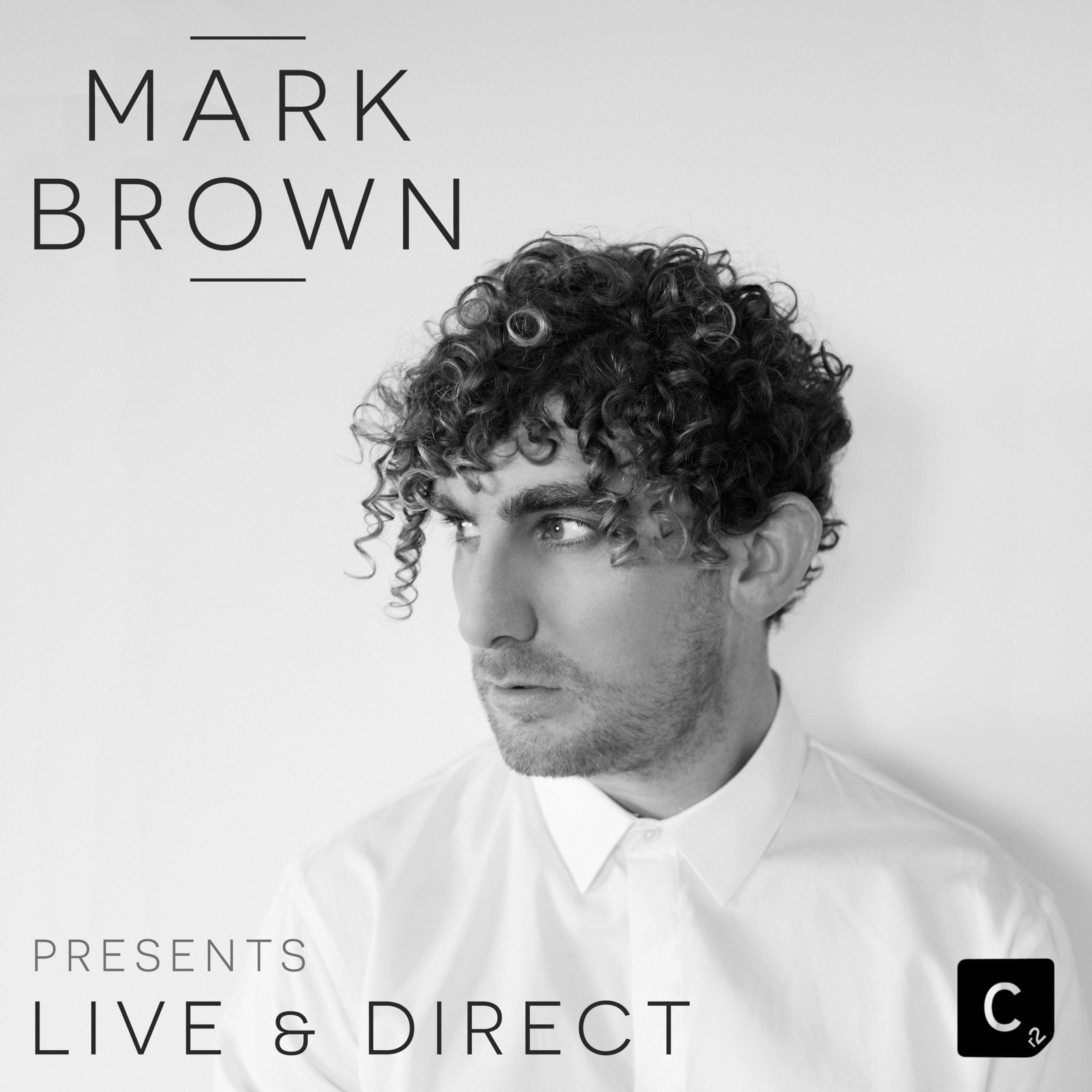Mark Brown – Cr2 Live & Direct Radio Show 470