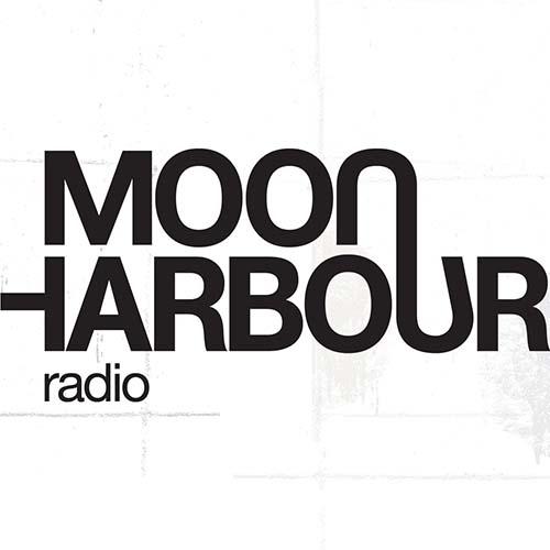 Dan Drastic – Moon Harbour Radio 121: Black Circle
