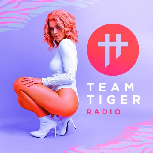 Tigerlily – Team Tiger Radio 169 feat. Paces