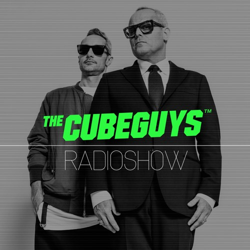 The Cube Guys – The Cube Guys Radio Show – September 2021