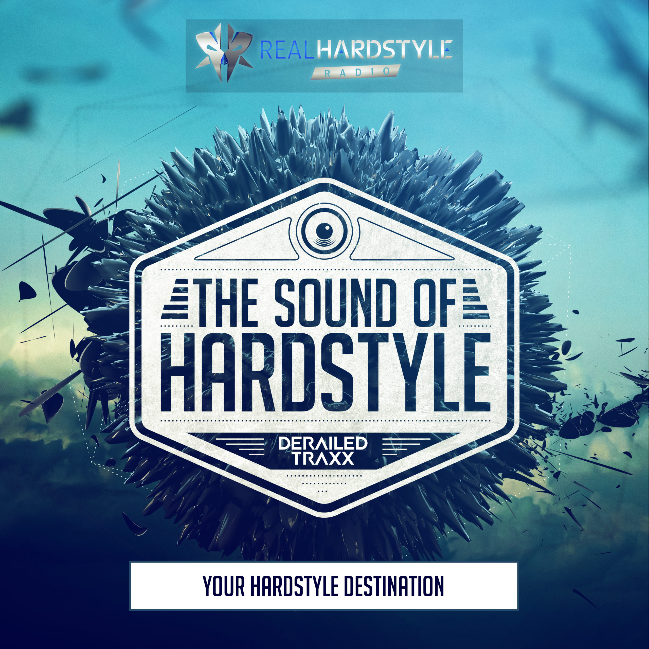 The Sound Of Hardstyle 027   Mixed by Art Frequency