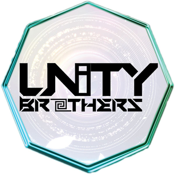 Unity Brothers – Unity Brothers Podcast 257 [GUEST MIX BY SQU4RE]