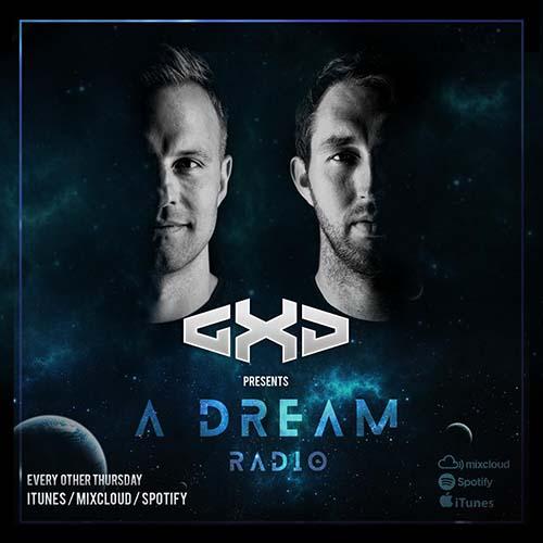 GXD – A Dream Radio 107