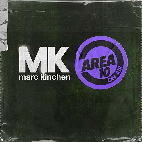 MK – AREA10 ON AIR 019 (Nic Fanciulli)