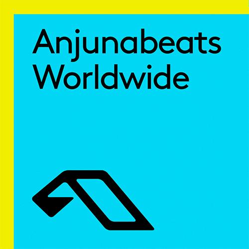 Anjunabeats Worldwide 725 with meHiLove