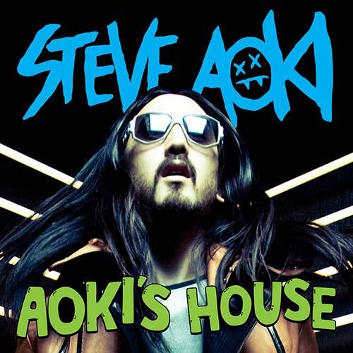 Steve Aoki – AOKIS HOUSE 429
