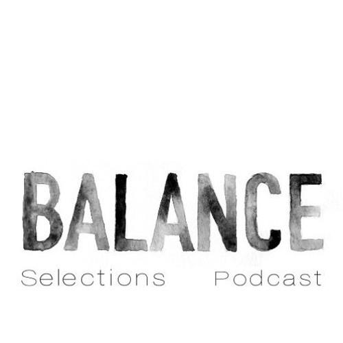 Balance Selections 183: Steve Marx