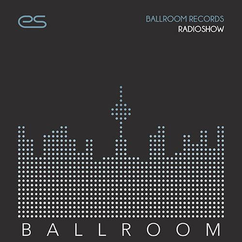 AlBird – Ballroom Records Radioshow 199 | Chus & Ceballos