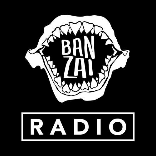 Henry Fong – Banzai Radio 025