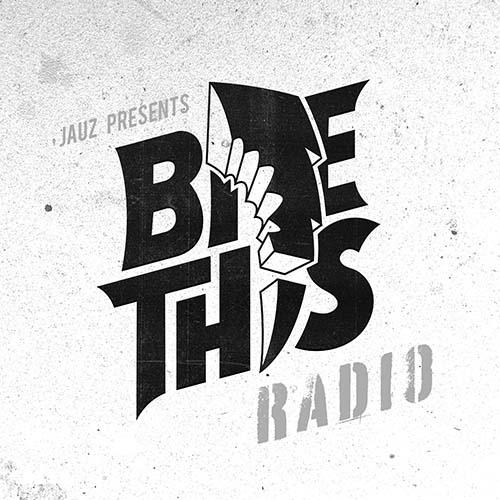 JAUZ – Bite This! Radio 127 (ft. Badjokes Guest Mix)