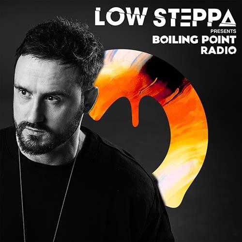 Low Steppa – Boiling Point Radio 37