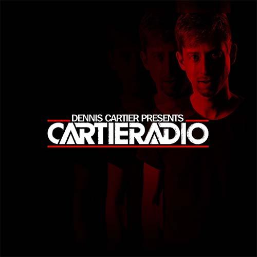 Dennis Cartier – Cartieradio 119