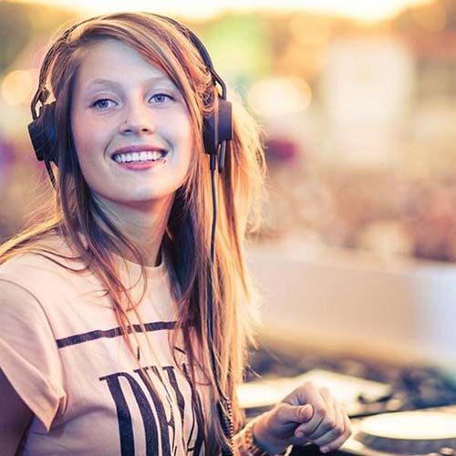Charlotte de Witte – New Form Livestream – 23.04.2020