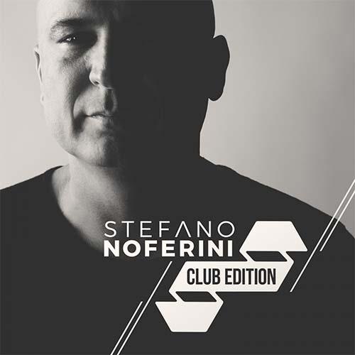 Stefano Noferini – Club Edition 429