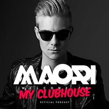 Maori – Clubhouse Radio 97
