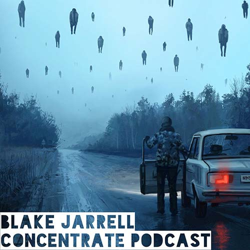 Blake Jarrell – Concentrate Podcast 141