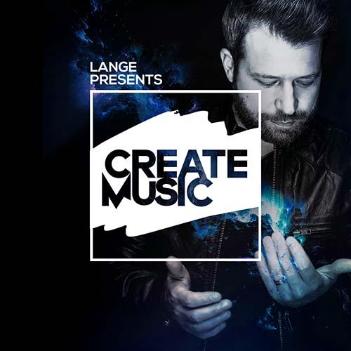Lange – Create Music 082