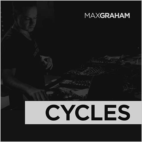 Max Graham – Cycles Radio 328