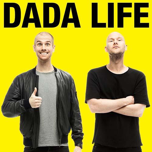 Dada Life – July 2021 Mix
