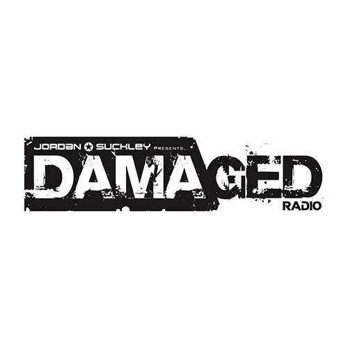 Jordan Suckley- Damaged Radio 110