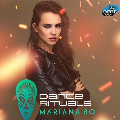 Mariana Bo – Dance Rituals 016 (Septiembre 14, 2018)