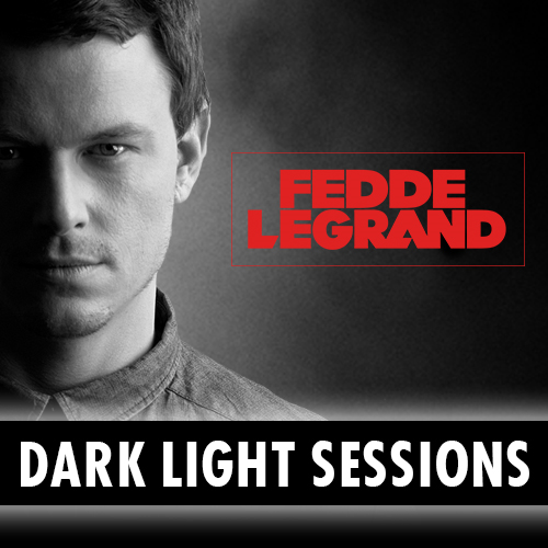 Fedde Le Grand – Darklight Sessions 424
