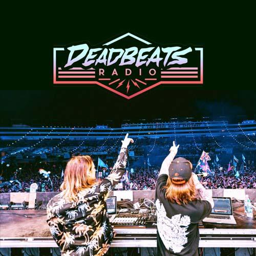 Zeds Dead – Deadbeats Radio 176