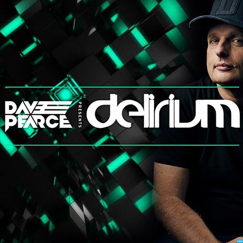 Dave Pearce – Delirium 374