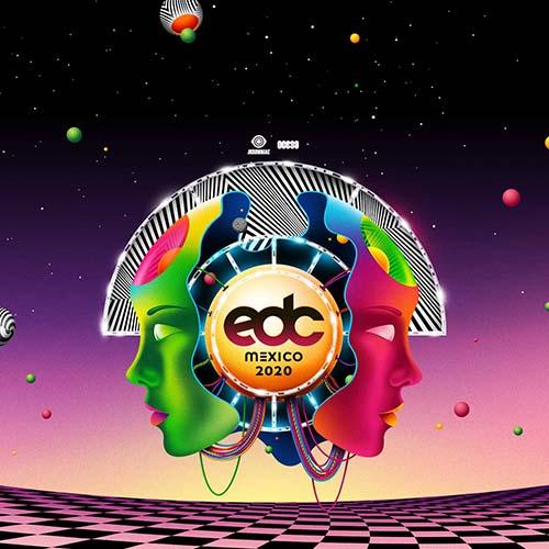 Ghetto Kids – Live @ EDC Mexico 2020 (Electric Daisy Carnival) – 28.02.2020