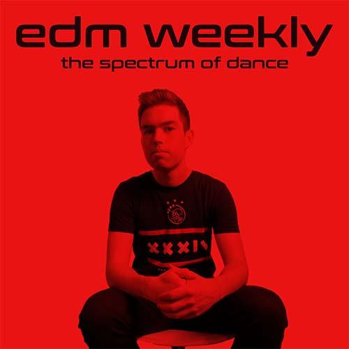Garrett Gaudet – EDM Weekly 338
