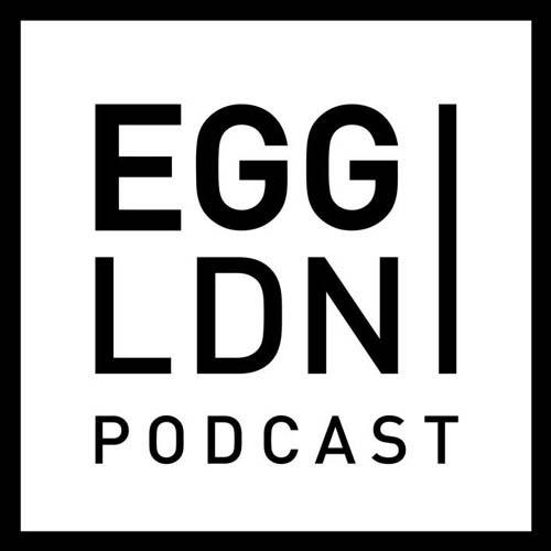 Egg London Podcast 249 – Simon Shaw