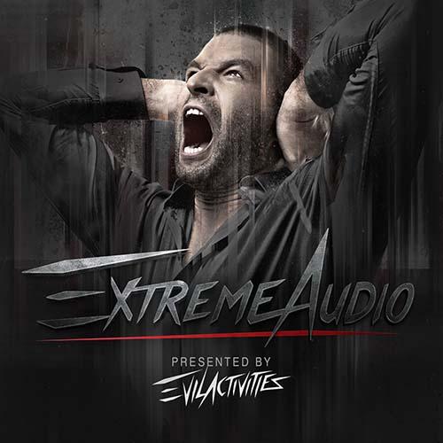 Evil Activities – Extreme Audio 87