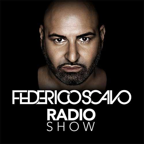 Federico Scavo – Federico Scavo Radio show 008