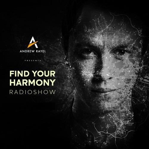 Andrew Rayel – Find Your Harmony Radioshow 139