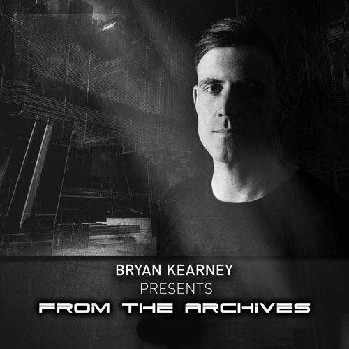 Bryan Kearney – From The Archives 001 (Decadance Mix 2010)