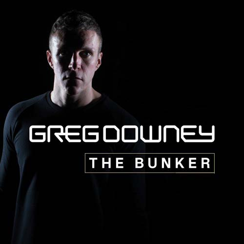 Greg Downey – Live From 'The Bunker' 008 Unsigned