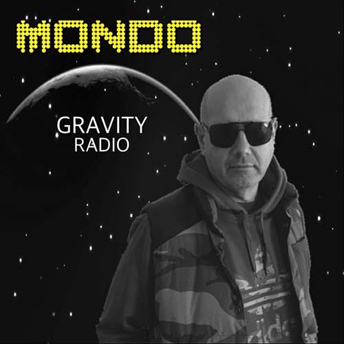 Mondo – Gravity Radio 087