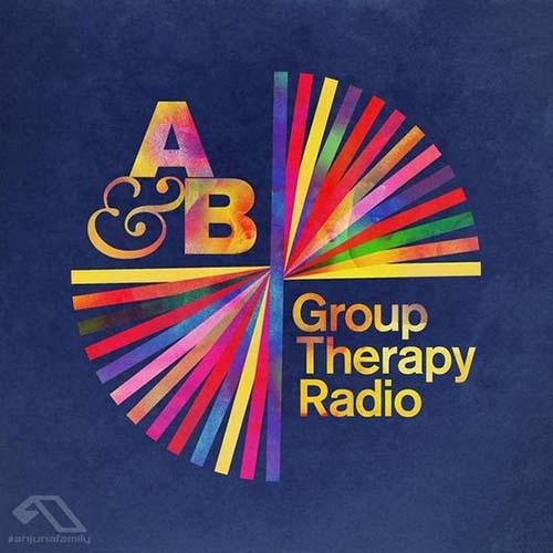 Above & Beyond – Group Therapy 443 (Anyasa)