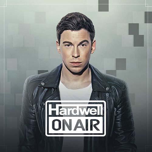 Hardwell – Hardwell On Air 432