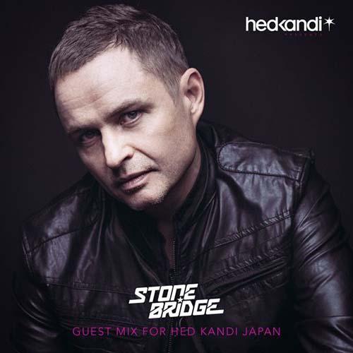 StoneBridge – Hed Kandi Japan #284