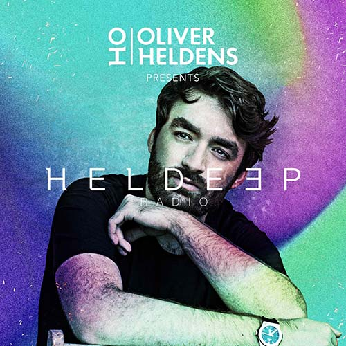 Oliver Heldens – Heldeep Radio 274