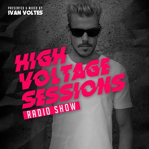 Ivan Voltes – High Voltage Sessions 087